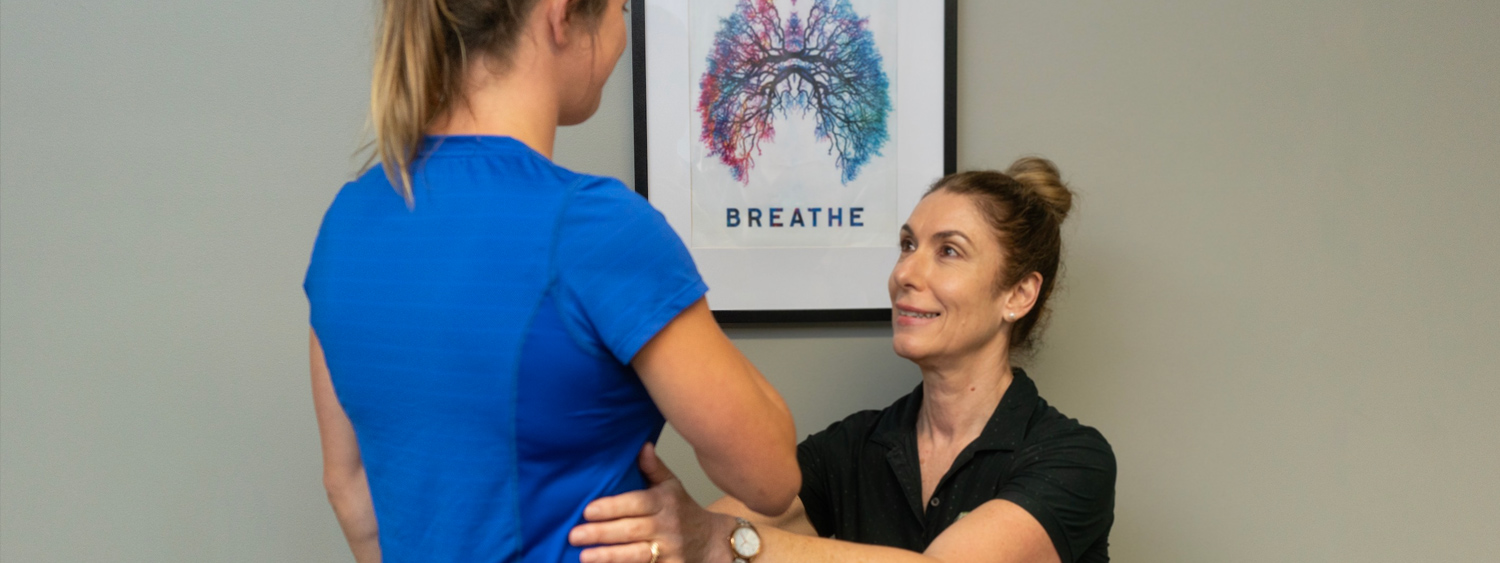 Breathing Techniques at South City Physio
