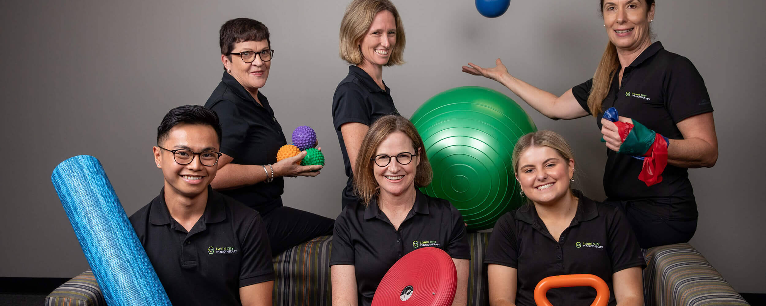 South City Physio Blogs